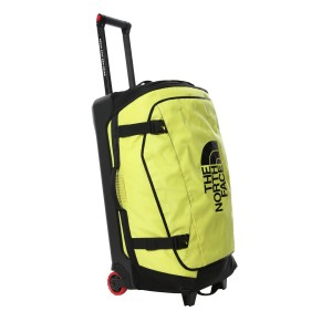 "Troller The North Face Rolling Thunder 30"" 80L Lime"