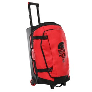 "Troller The North Face Rolling Thunder - 30"" 80L Tnf Red/Tnf Black (Rosu)"