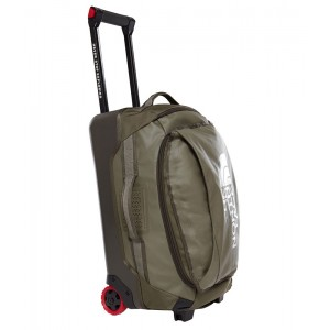 Geanta The North Face Rolling Thunder 22 Verde