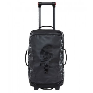 Geanta The North Face Rolling Thunder 22 Negru