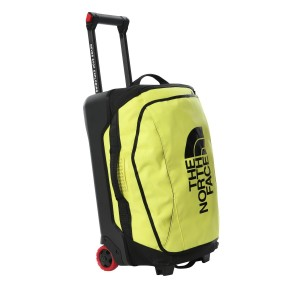 "Troller The North Face Rolling Thunder 22"" 40L Lime"