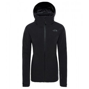 Geaca Femei Hiking The North Face Apex Flex GTX Thermal Negru