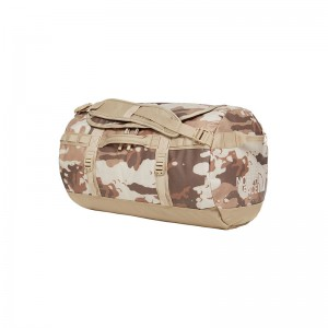 Geanta The North Face Base Camp Duffel - S Camo