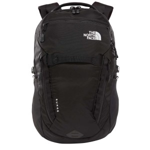 Rucsac The North Face Surge 31L Tnf Black (Negru)