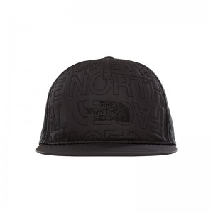 Sapca The North Face Quilted Negru
