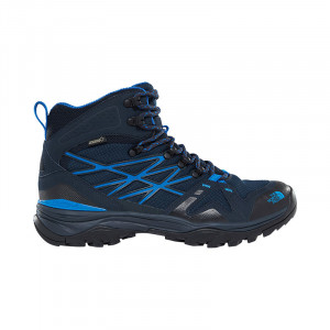 Ghete Barbati Hiking The North Face Hedgehogh Fastpack Mid GTX (Eu) Bleumarin