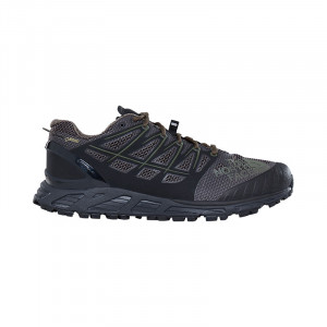 Incaltaminte Barbati Alergare The North Face Ultra Endurance II GTX Negru