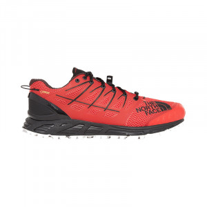 Incaltaminte Barbati Alergare The North Face Ultra Endurance II GTX Rosu