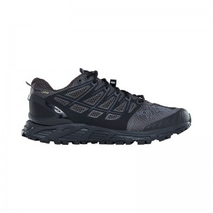 Incaltaminte Femei Alergare The North Face Ultra Endurance II GTX Negru