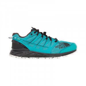 Incaltaminte Femei Alergare The North Face Ultra Endurance II GTX Turcoaz
