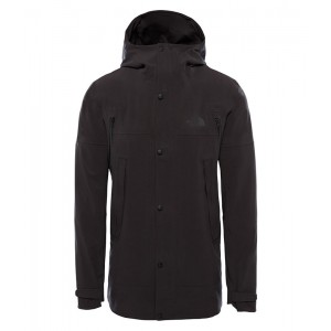 Geaca Barbati The North Face Apex Flex GTX Parka Negru