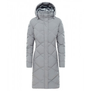 Geaca Femei The North Face Miss Metro Parka II Gri