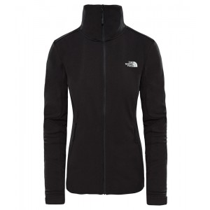 Geaca Femei Hiking The North Face Inlux Softshell Negru