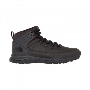 Ghete Barbati Hiking The North Face Dellan Mid Negru