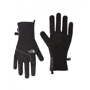Manusi Barbati Hiking The North Face Gore Closefit Tricot Negru