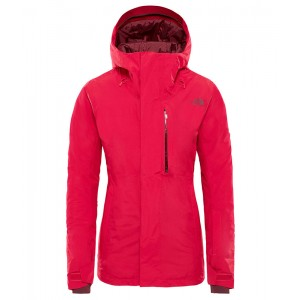 Geaca Femei Ski si Snowboard The North Face Descendit Roz