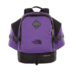 Rucsac The North Face Wasatch Reissue Mov / Negru