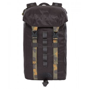 Rucsac The North Face Lineage Ruck 23L Gri