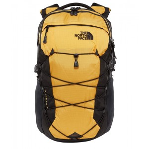 Rucsac Hiking The North Face Borealis Galben / Negru