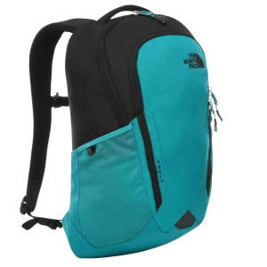 Rucsac The North Face Vault 26.5L Fanfare Green/Tnf Black (Turcoaz)