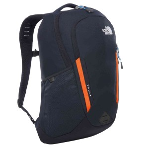 Rucsac The North Face Vault 26.5L Urban Navy/Persian Orange (Bleumarin)