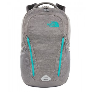 Rucsac Femei The North Face Vault Gri / Turcoaz