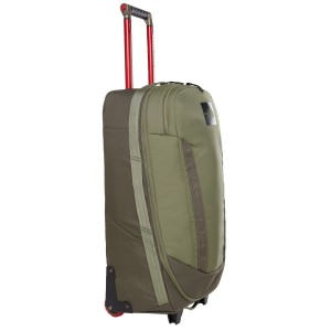 "Troller The North Face Longhaul 30"" 75L New Taupe Green/Four Leaf Clover (Kaki)"