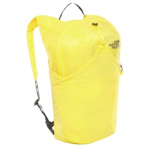 Rucsac The North Face Flyweight Pack 17L Tnf Lemon (Galben)