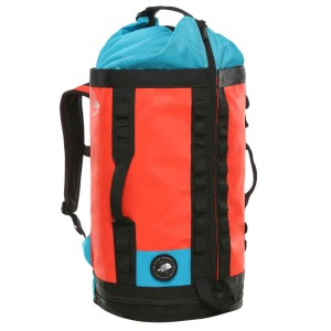 Rucsac The North Face Explore Haulaback S 43.5L Fiery Red Extreme Combo (Rosu)