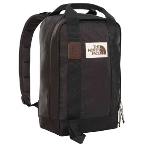 Rucsac The North Face Tote Pack 14.5L Tnf Black Heather (Negru)