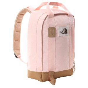 Rucsac The North Face Tote Pack 14L Roz