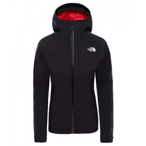 Geaca Femei Hiking The North Face Impendor Insulated Negru