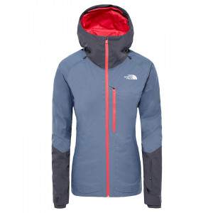 Geaca Femei Ski The North Face Sickline Gri