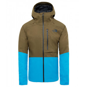 Geaca Barbati Ski The North Face Sickline Bleu
