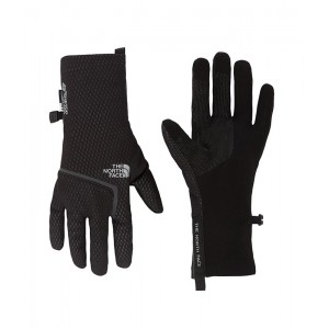 Manusi Femei Hiking The North Face Gore Closefit Tricot Negru