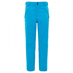 Pantaloni Barbati Ski The North Face Sickline Albastru
