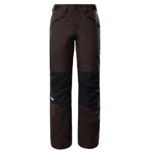 Pantaloni Ski Femei The North Face ABOUTADAY PANT Maro