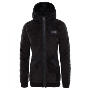 Polar Femei The North Face Campshire Bomber Negru