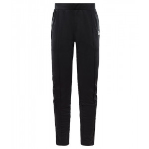 Pantaloni Femei The North Face Abc City Negru