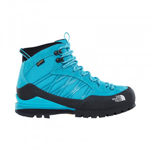 Ghete Femei Hiking The North Face Verto S3K II GTX Bleu