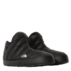 Papuci Barbati The North Face THERMOBALL TRACTION BOOTIE Negru