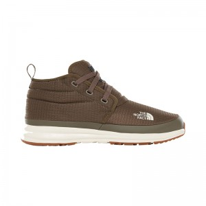 Incaltaminte Barbati The North Face Cadman NSE TR Chukka Maro