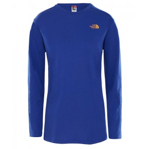 Bluza Femei The North Face Simple Dome Mov