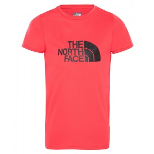 Tricou Fete Hiking The North Face Reaxion Roz