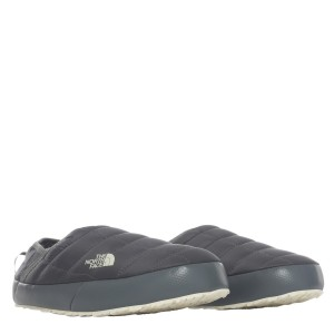 Papuci Femei The North Face W Thermoball Traction Mule V Vanadis Grey/Vintage White (Gri)