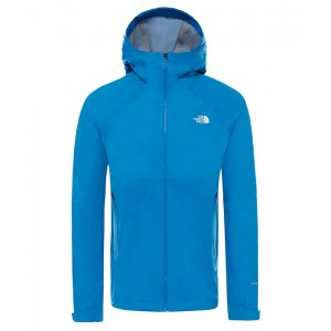 Geaca Barbati Alpinism The North Face Impendor Apex Flex Light Albastru