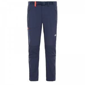 Pantaloni Barbati Escalada The North Face Speedlight II Gri