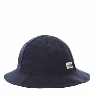 Palarie The North Face Berkeley Mountain Dome Urban Navy (Bleumarin)