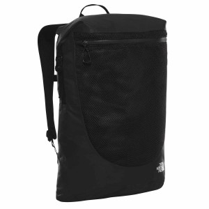 Rucsac The North Face Waterproof Rolltop 35L Tnf Black (Negru)