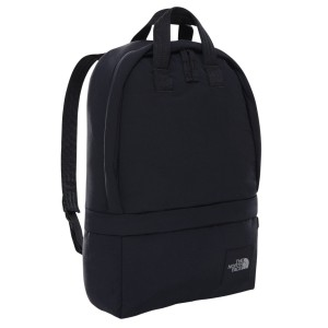 Rucsac The North Face City Voyager Daypack 19L Negru